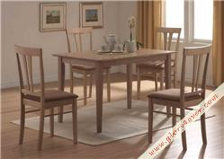 RIVER DINING SET (1+6)